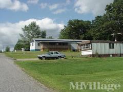 Hyland Estates Manufactured Housing Community
