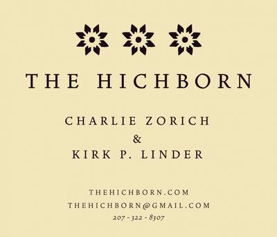 The Hichborn