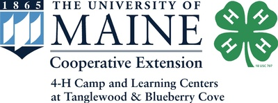 UMaine 4-H Center @ Tanglewood & Blueberry Cove