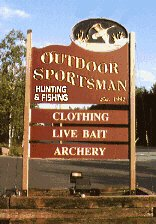 Maine Outdoor Sportsman