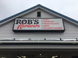 Rob's Hardware LLC
