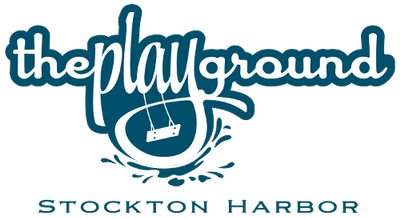 The Playground at Stockton Harbor