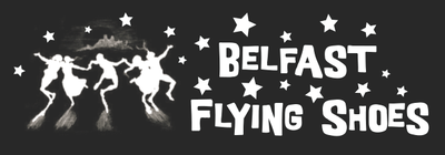 Belfast Flying Shoes