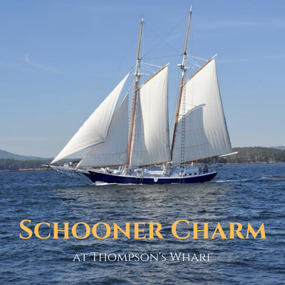 Schooner Charm