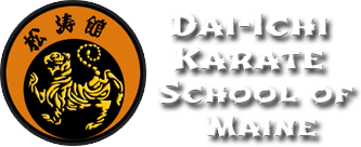 Dai Ichi Karate School of Maine