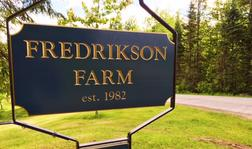 Fredrikson Farm