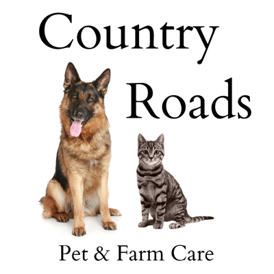 Country Roads Pet & Farm Care