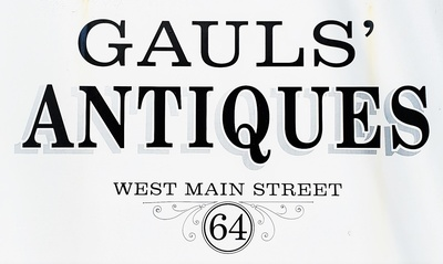 Gaul's Antiques and Maine Street Vintage