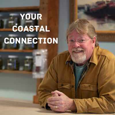Your Coastal Connection
