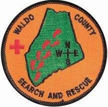 Waldo County Search & Rescue