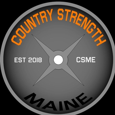 CSME - Country Strength Maine