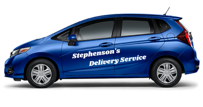 Stephenson's Delivery Service