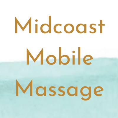 Midcoast Mobile Massage