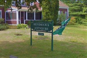 Kendrick's Antiques