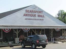 Searsport Antique Mall