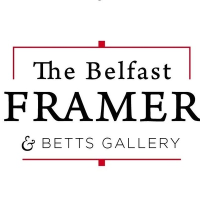 The Belfast Framer & Betts Gallery