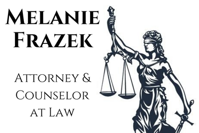 Melanie Frazek Attorney & Counselor at Law