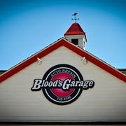 Blood's Garage