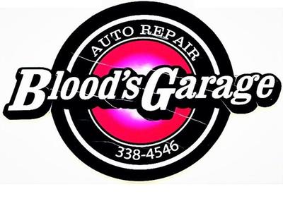 Blood's Garage