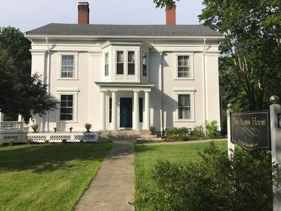 The Alden House Inn