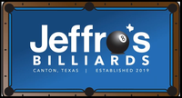 Jeffro's Billiards