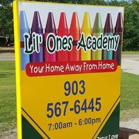 Lil Ones Academy