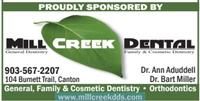 Mill Creek Dental