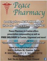 Peace Pharmacy