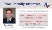 Texas Friendly Insurance