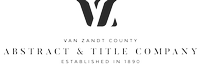 Van Zandt County Abstract & Title Co.