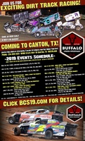Buffalo Creek Motorsports Park