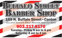Buffalo Street Barber Shop