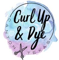 Curl Up & Dye Salon