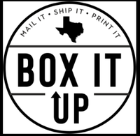 Box it up, LLC