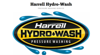 Harrell Hydro-Wash