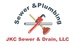 JKC Sewer, Drain and Plumbing Services, LLC