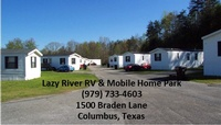 Lazy River RV and Mobile Home Parks