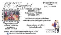 B'Dazzled Exclusive Ladies Consignment Resale Boutique