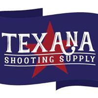 Texana Shooting Supply LLC