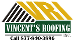 Vincent's Roofing Inc.