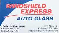 Windshield Express