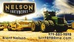 Nelson Earthworks
