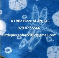 A Little Piece of Art, LLC