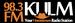 KULM/KRNG Radio