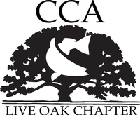 Coastal Conservation Association-Live Oak Chapter