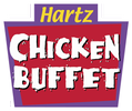 Hartz Chicken