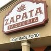Zapata Taqueria