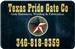 Texas Pride Gate Company