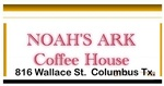 Noah's Ark Coffee House
