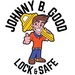Johnny B Good Lock & Safe